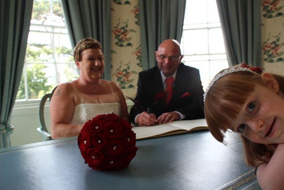 Top Quality Wedding Photography